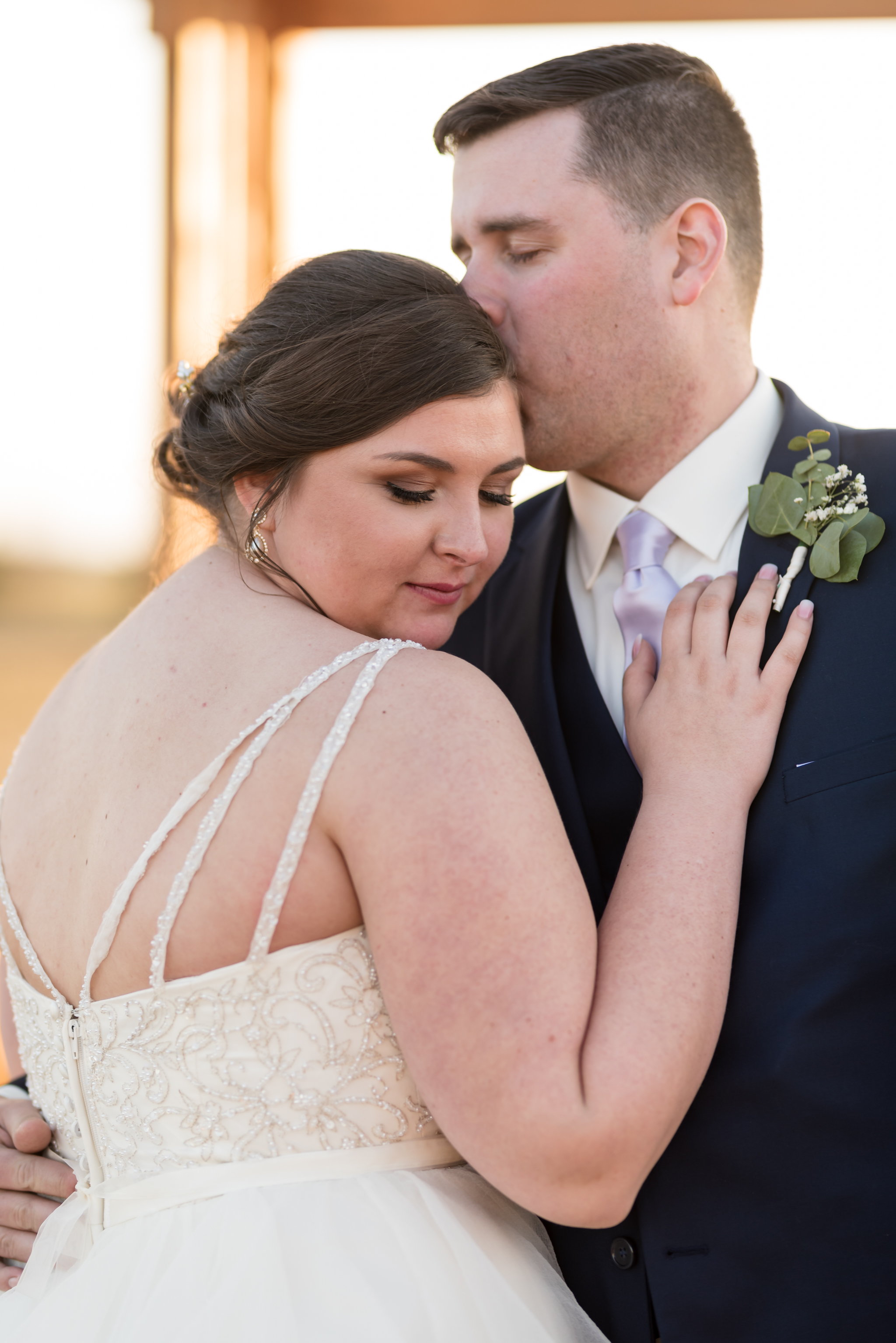 Spring Country Club Wedding | Fargo Wedding Photography