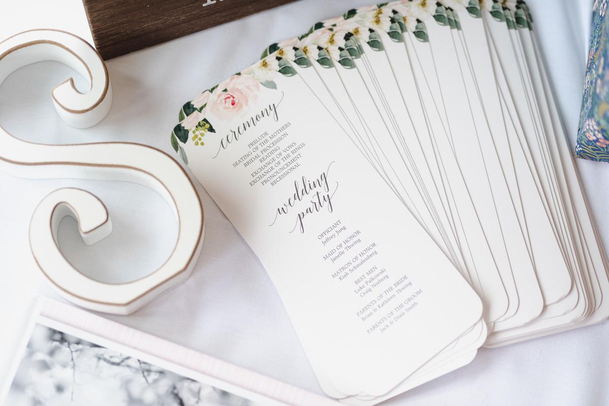 Hotel Donaldson Wedding   Fargo ND Wedding Photographer