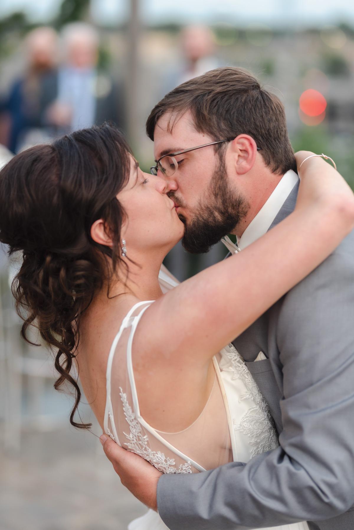 Hotel Donaldson Wedding   Wedding Photographer Fargo