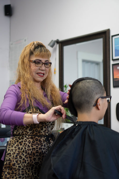 Watch Your Top The Best Local Barbers Garb