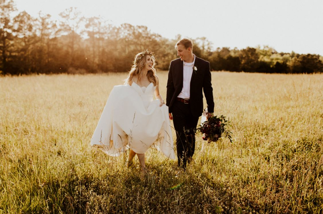 Jacqueline + Patrick - Junebug Weddings