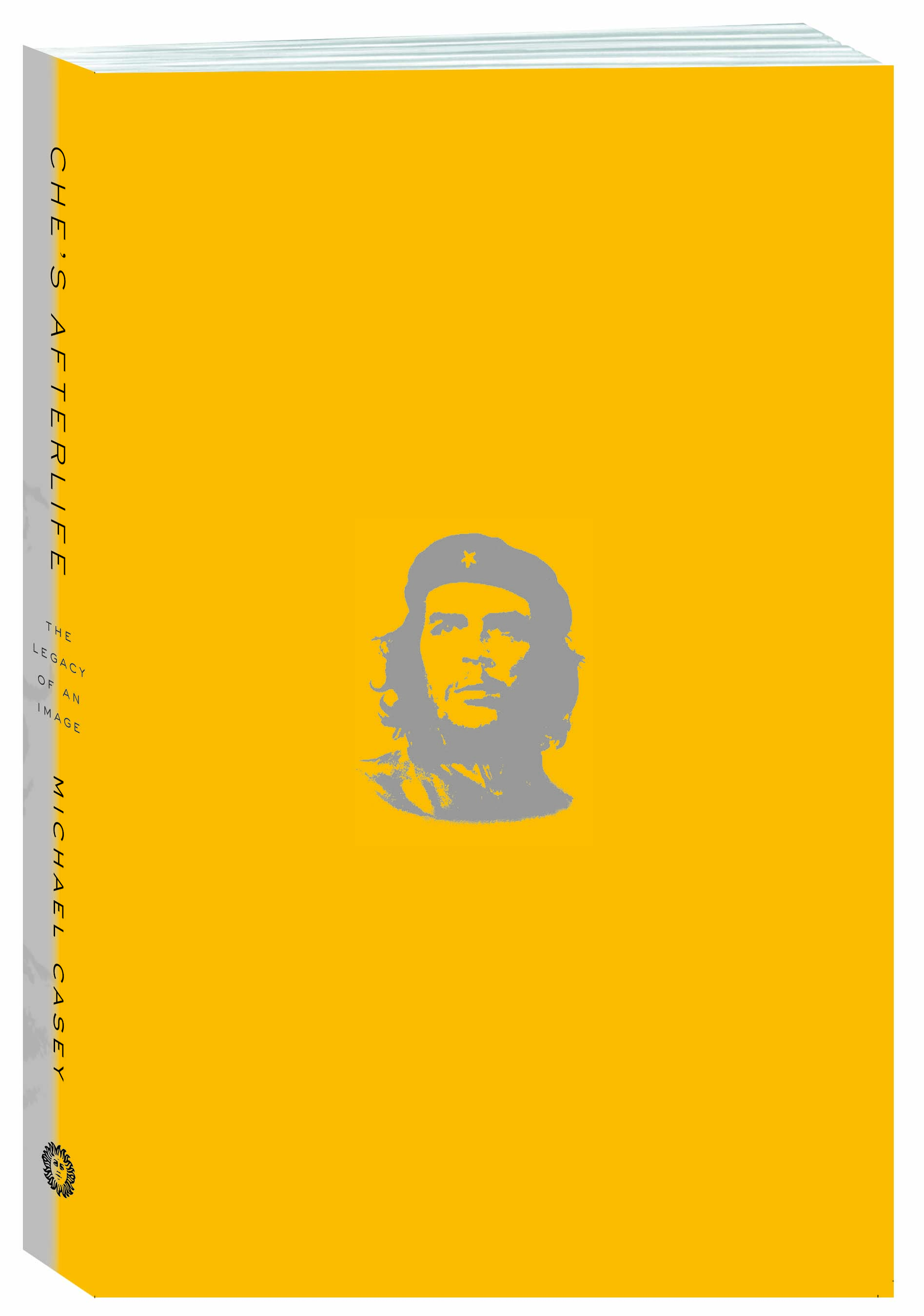 Che's Afterlife Book Shot (2).jpg