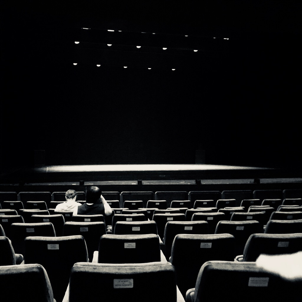researching the audience-performer relationship at the Melbourne Performing Arts Centre
