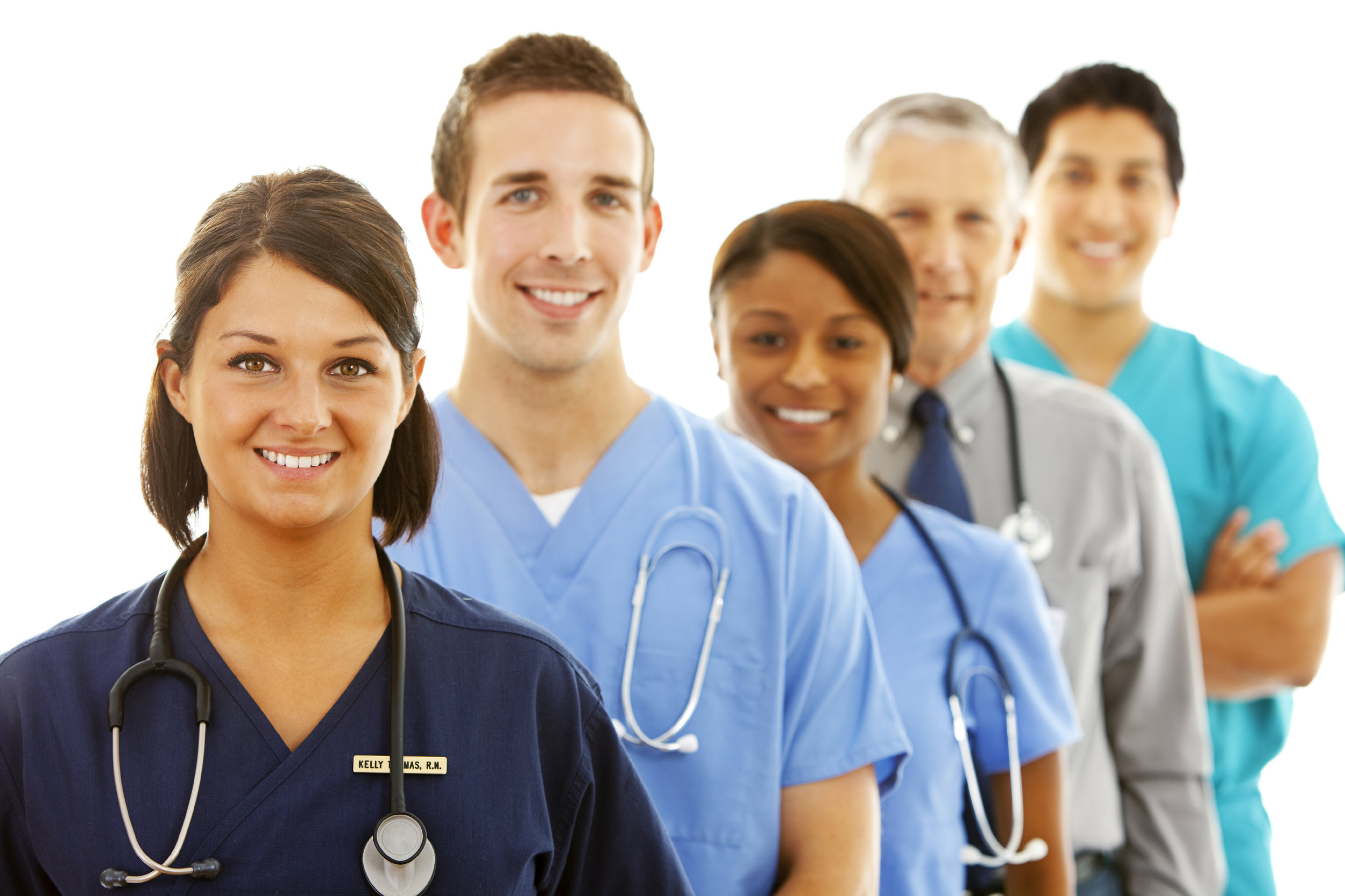 - Doctor Resources