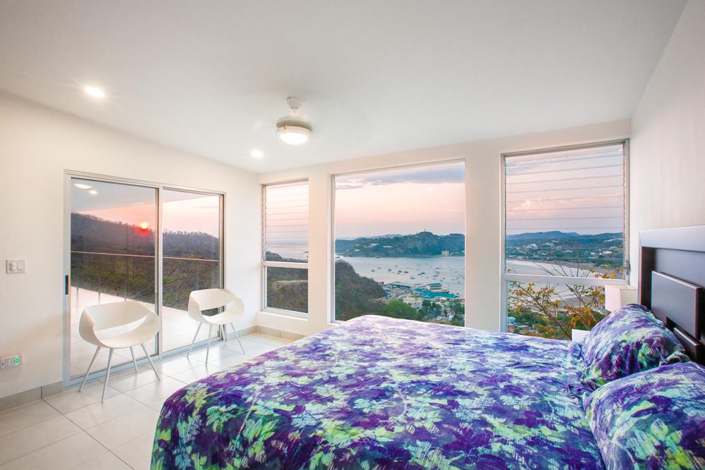 Nicaragua Property For Sale Sky House Bedroom 8.png
