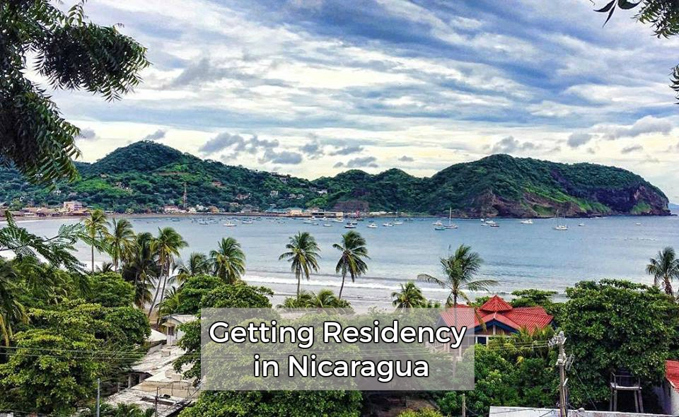 Buying real estate in Nicaragua can make getting residency easy!