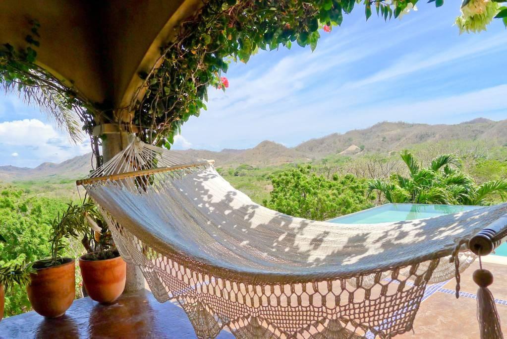 Real estate in San Juan Del Sur, 3 bedroom Colonial Syle 7.jpg