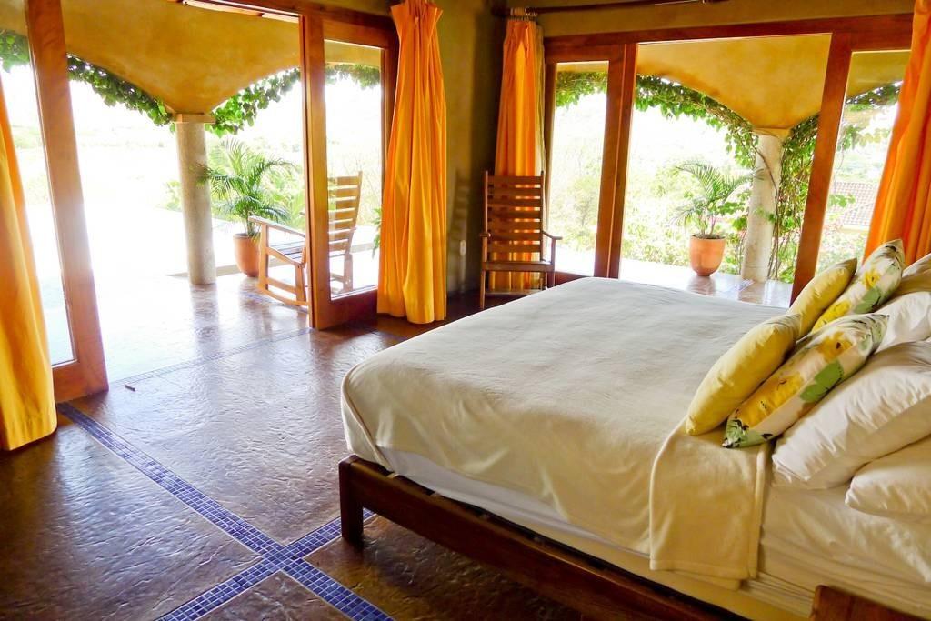 Real estate in San Juan Del Sur, 3 bedroom Colonial Syle 12.jpg