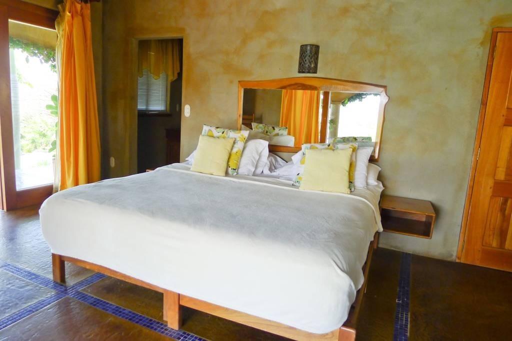 Real estate in San Juan Del Sur, 3 bedroom Colonial Syle 13.jpg