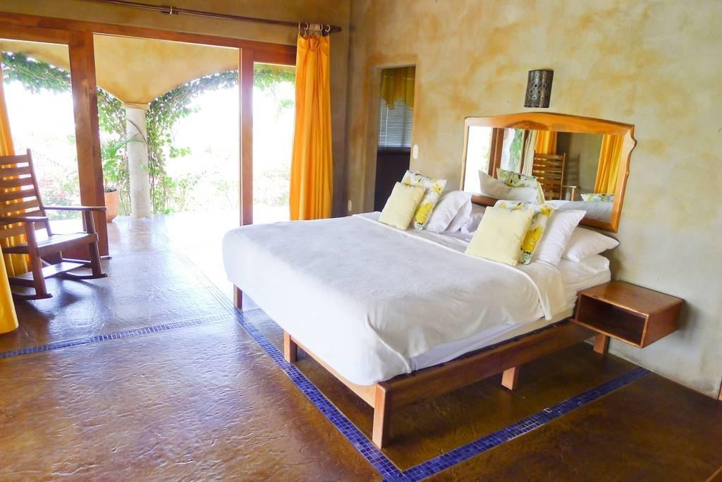 Real estate in San Juan Del Sur, 3 bedroom Colonial Syle 14.jpg