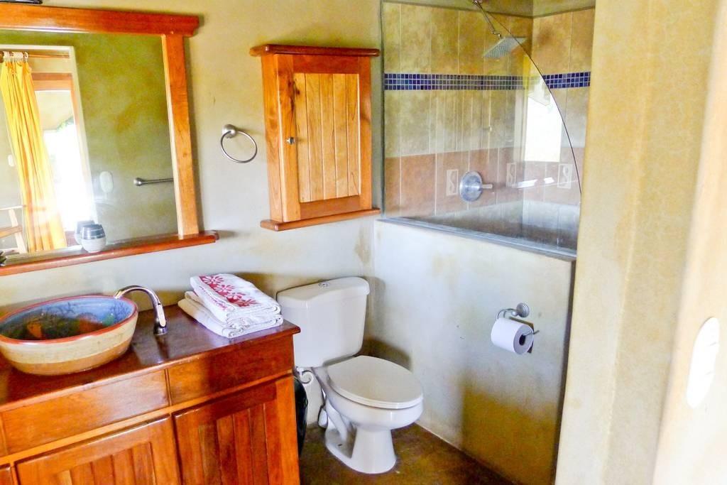 Real estate in San Juan Del Sur, 3 bedroom Colonial Syle 15.jpg