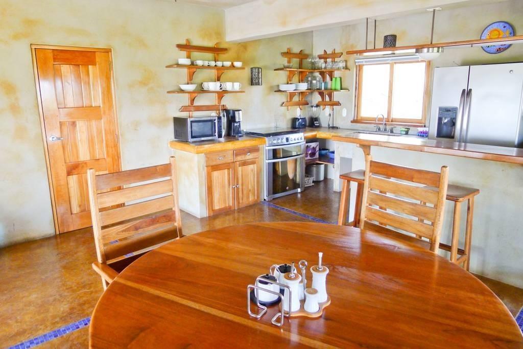 Real estate in San Juan Del Sur, 3 bedroom Colonial Syle 19.jpg