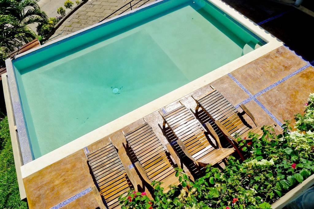 Real estate in San Juan Del Sur, 3 bedroom Colonial Syle 23.jpg