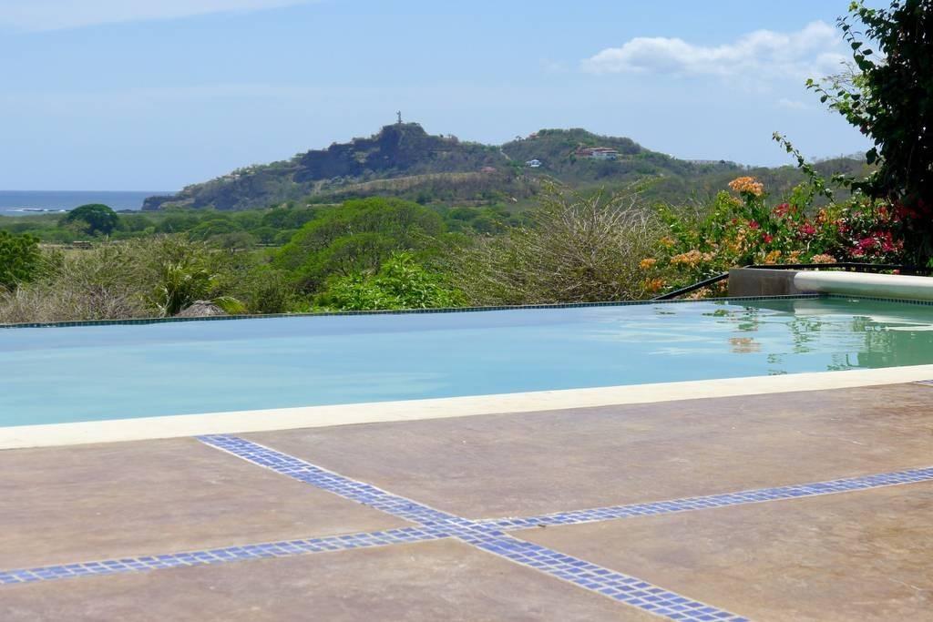 Real estate in San Juan Del Sur, 3 bedroom Colonial Syle 24.jpg
