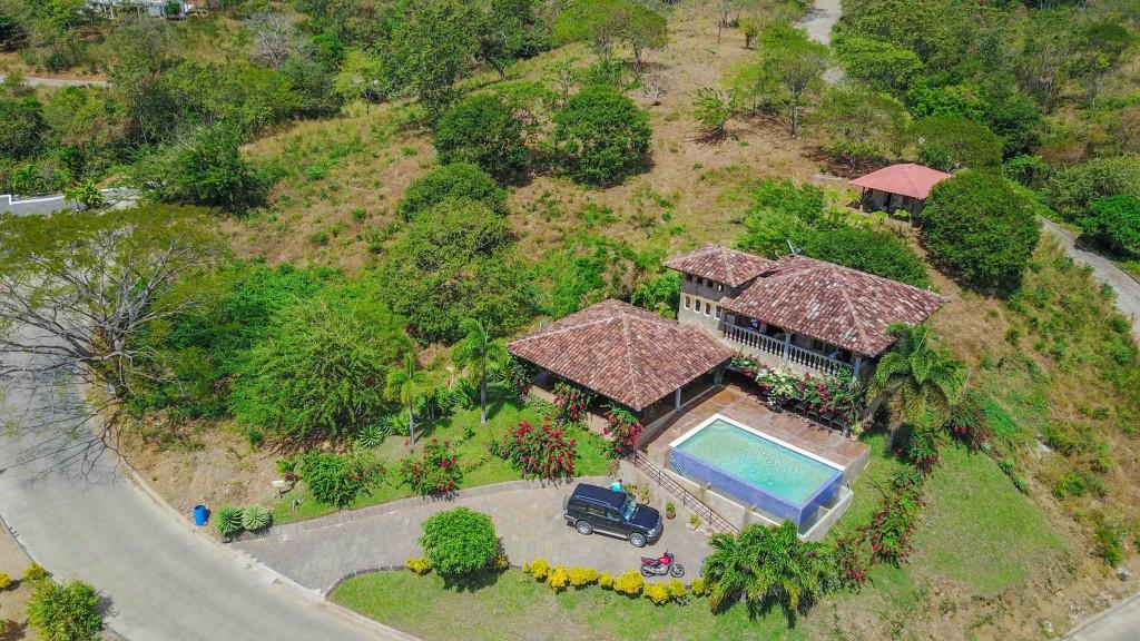 Real estate in San Juan Del Sur, 3 bedroom Colonial Syle 28.jpg