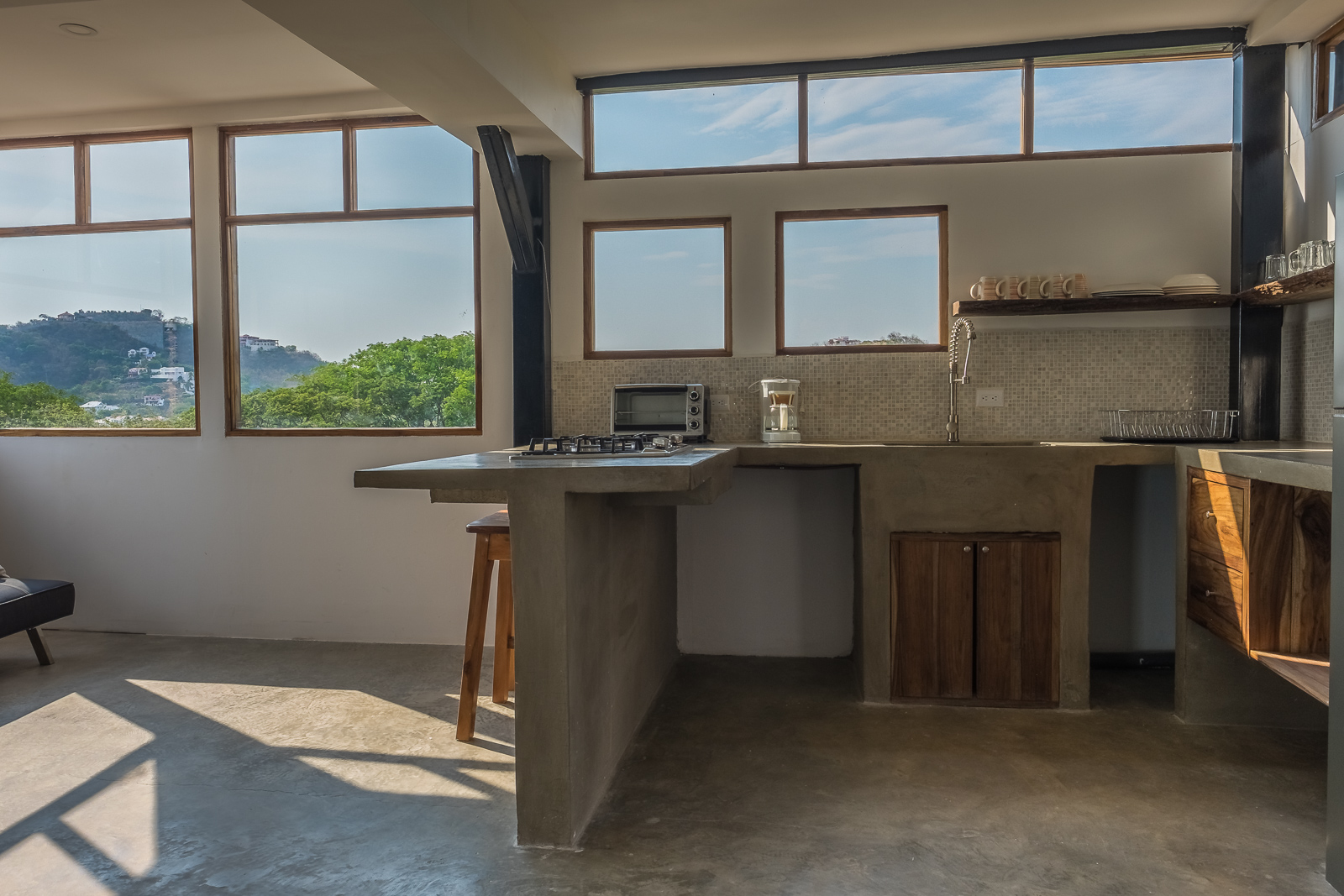 Property for sale in San Juan Del Sur Nicaragua, Social House 3.jpg