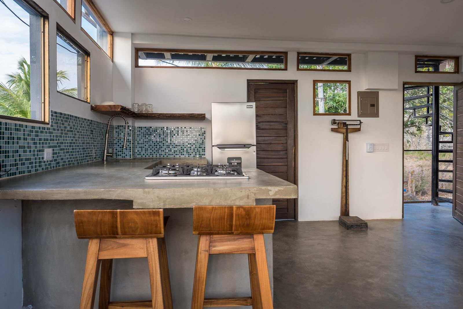 Property for sale in San Juan Del Sur Nicaragua, Social House 13.jpg