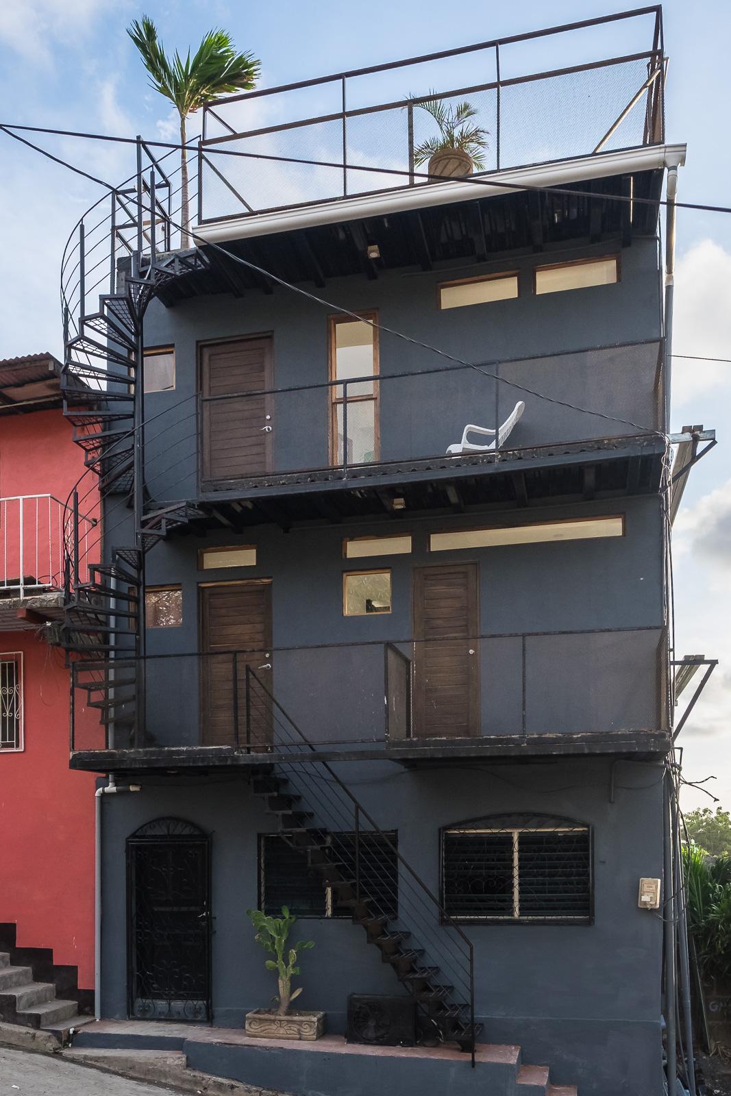 Property for sale in San Juan Del Sur Nicaragua, Social House 17.jpg