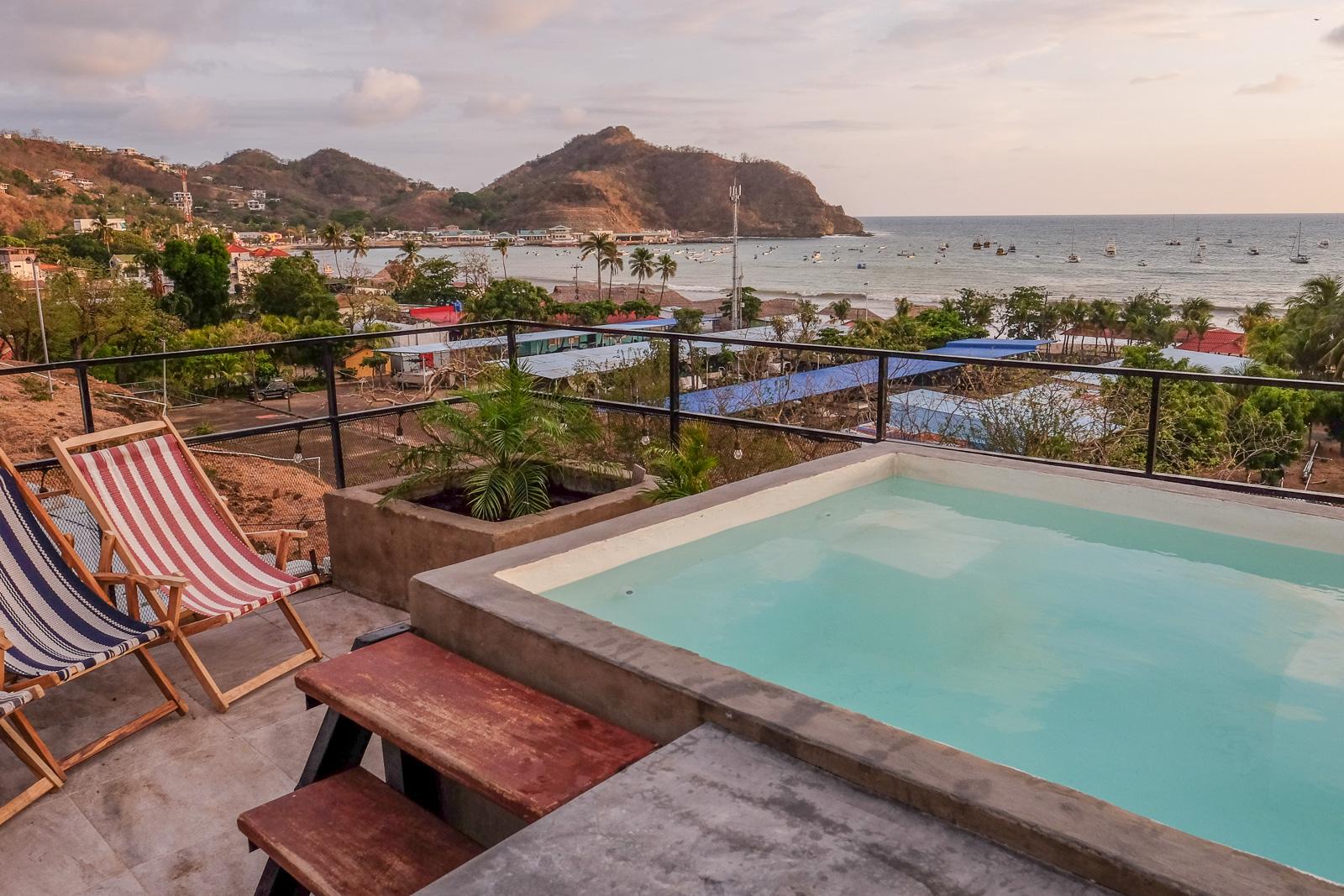 Property for sale in San Juan Del Sur Nicaragua, Social House 20.jpg