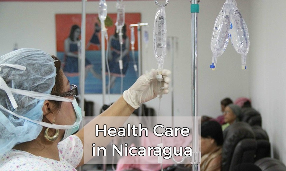 For more information on the subject check out the article:  Health Care in Nicaragua