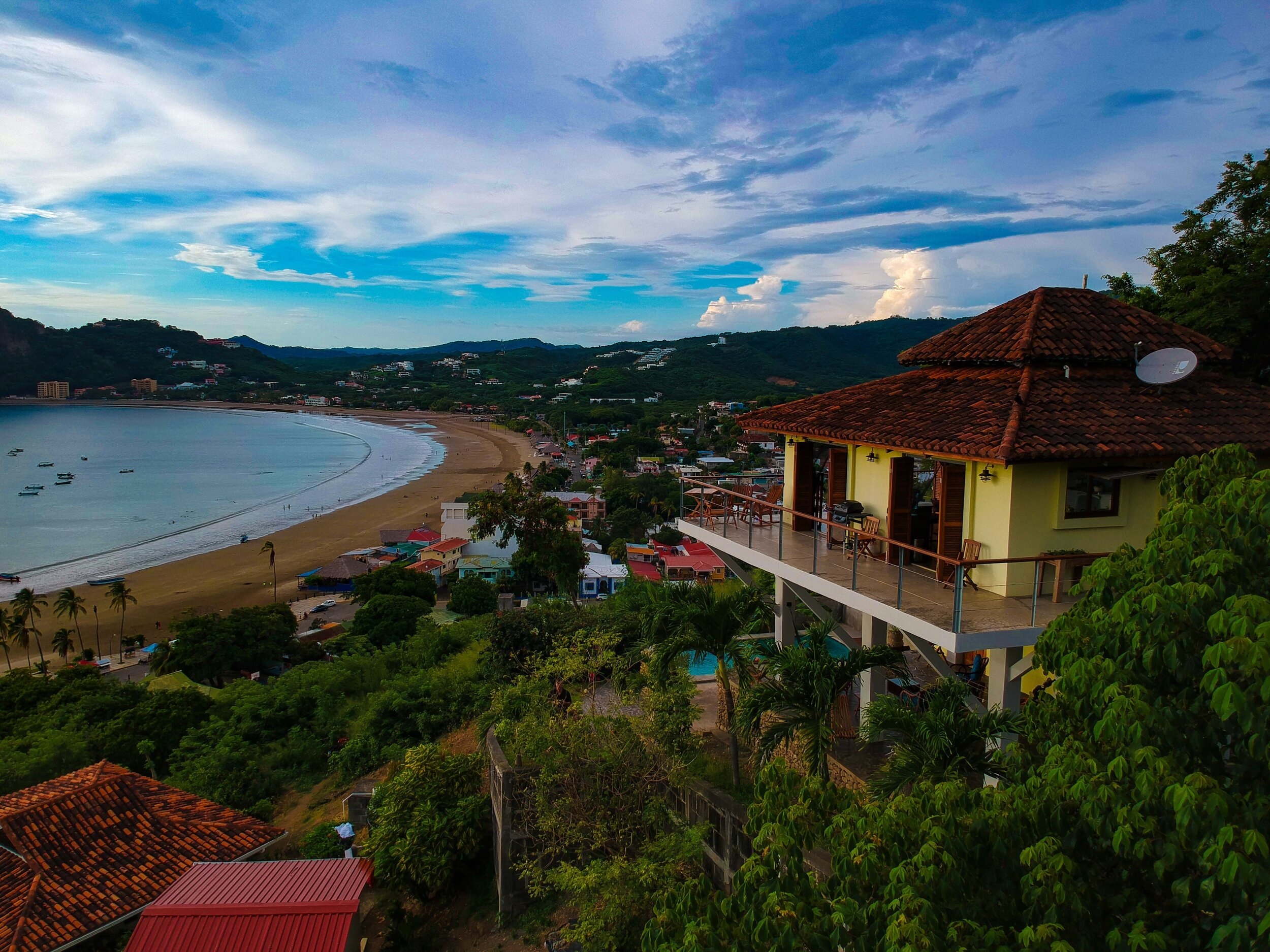 Ocean View Home For Sale San Juan Del Sur 1.JPEG