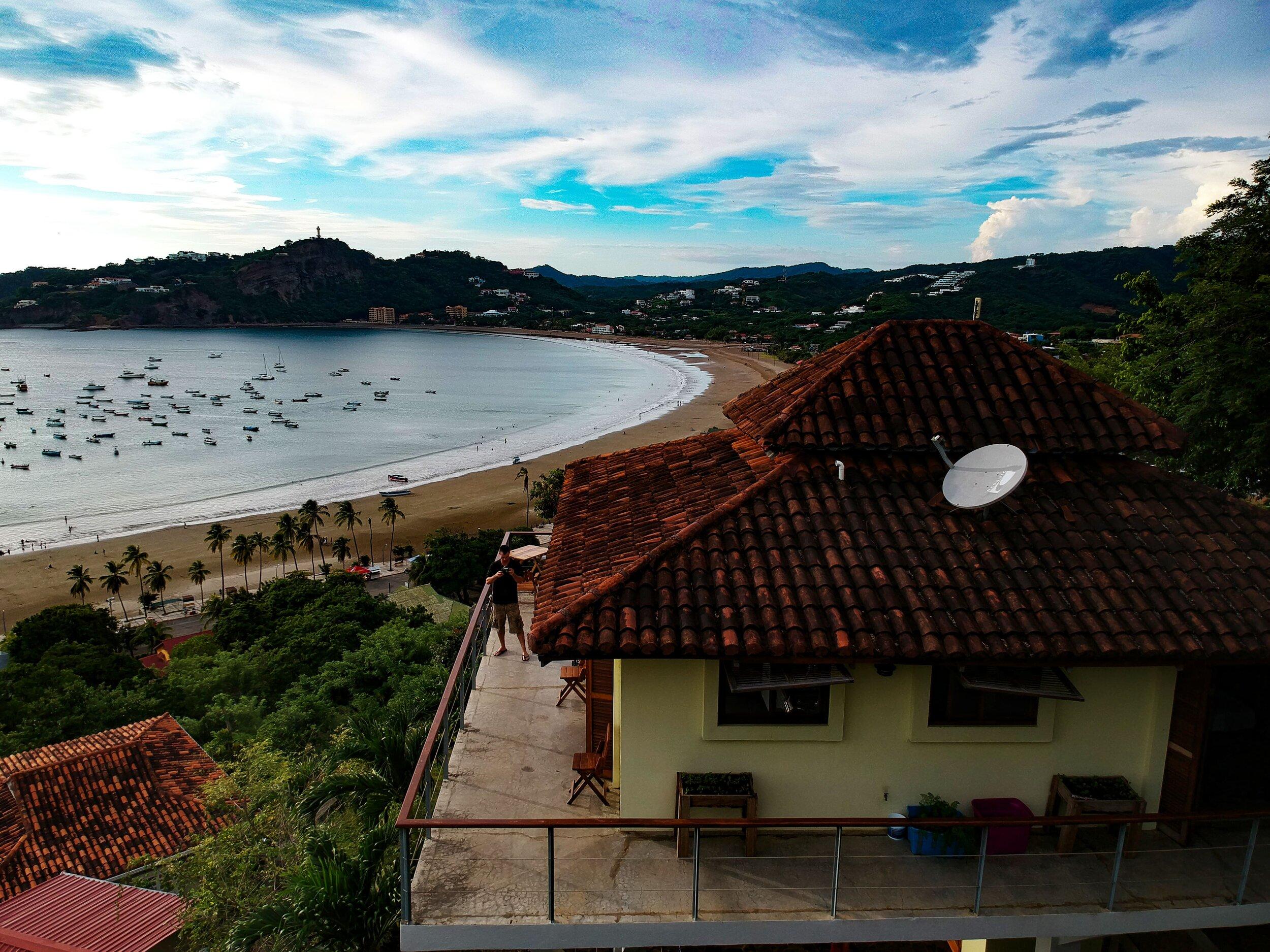 Ocean View Home For Sale San Juan Del Sur 4.jpg