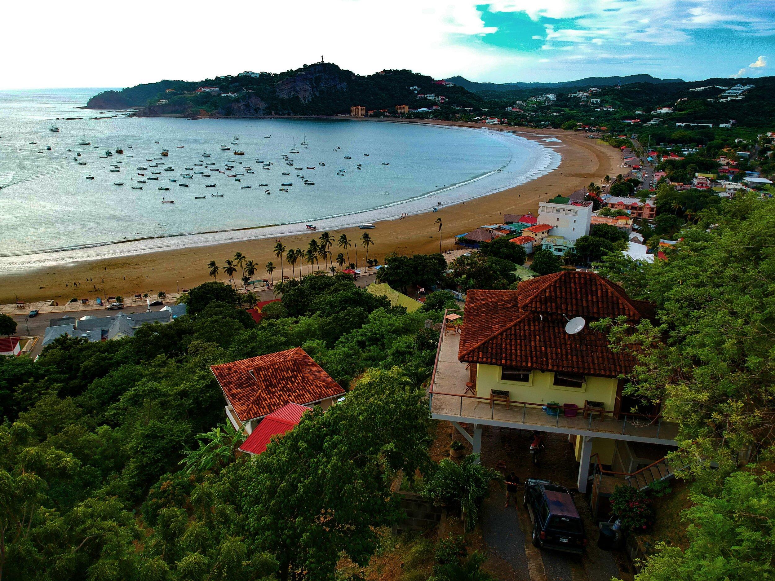 Ocean View Home For Sale San Juan Del Sur 14.jpg