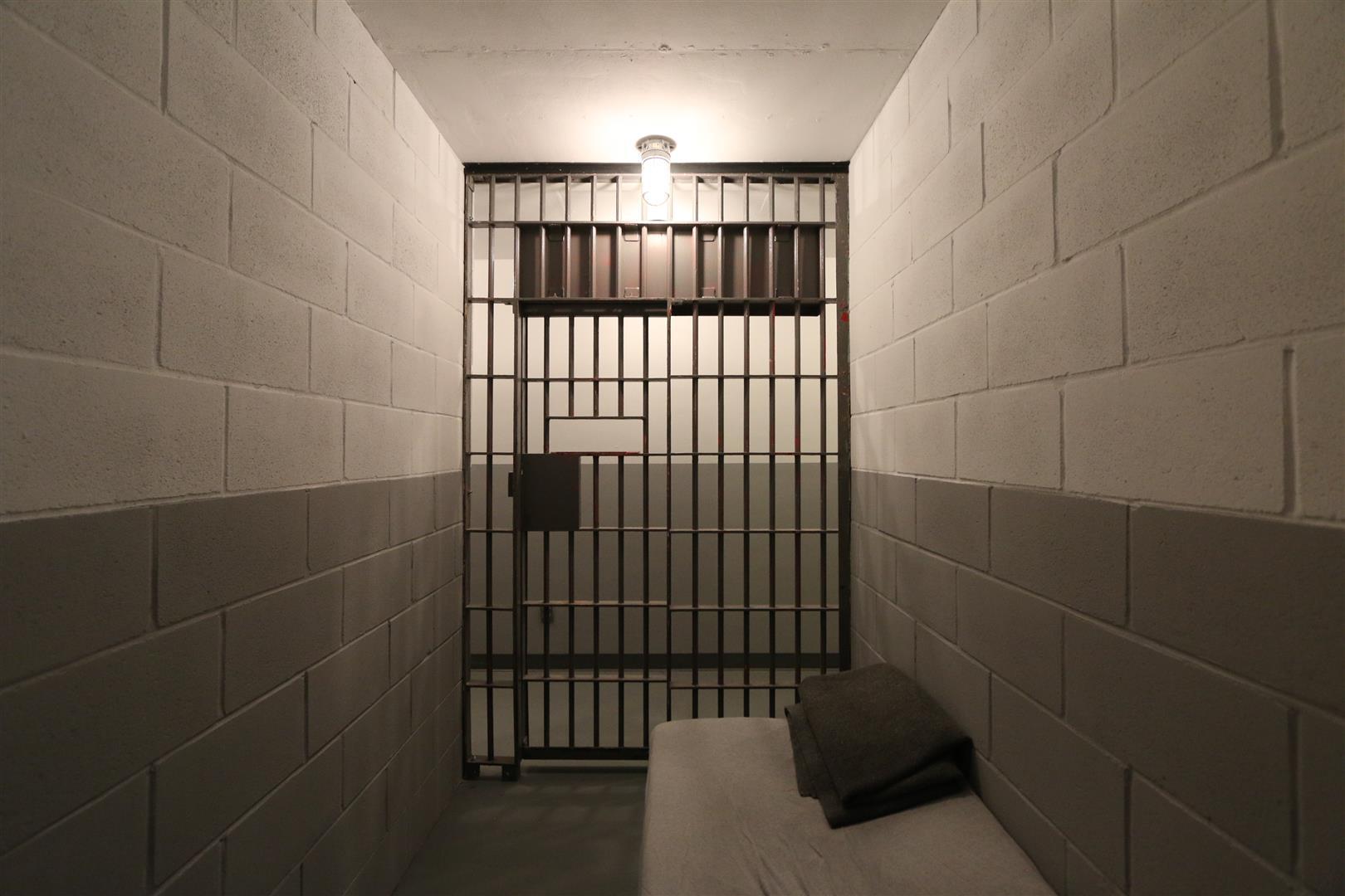 Cell I inside
