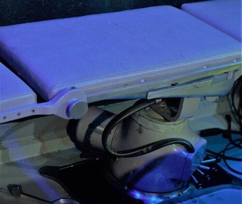 Medical Examination chair