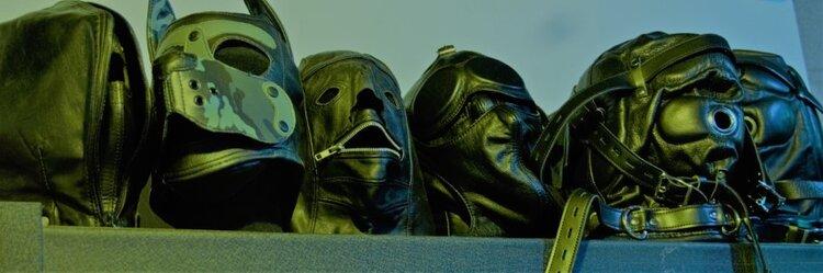 Hoods!