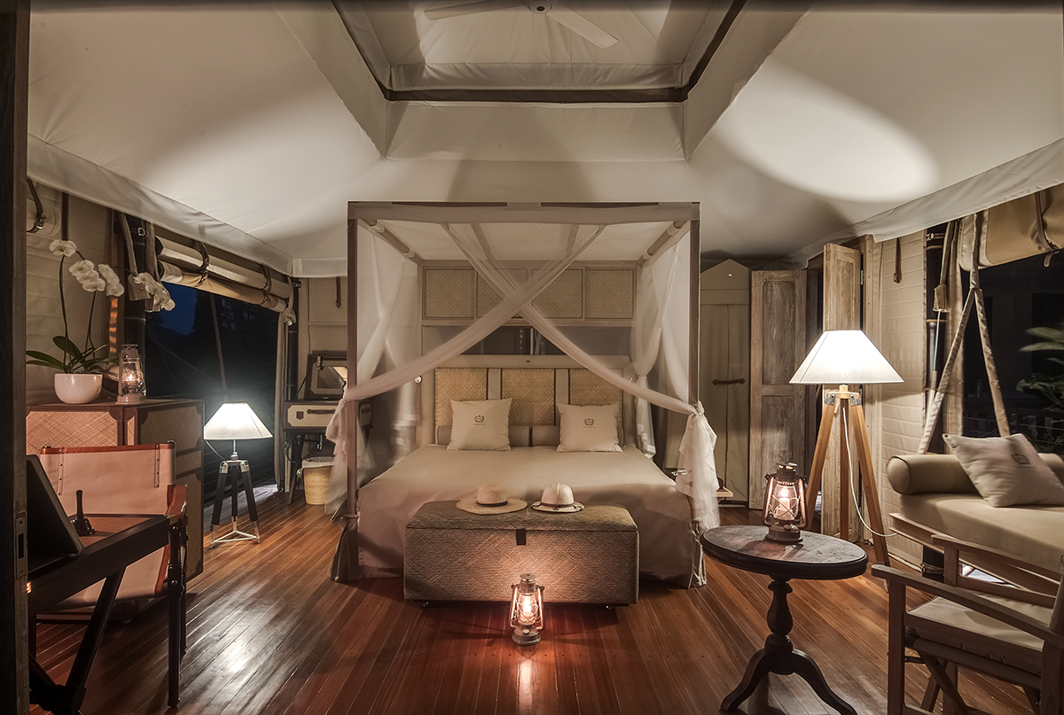 The Rooftop Tent - You'll find this stunning Escape Nomade rooftop tent in Canggu, Bali.Designed and fully furnished by Escape Nomade.Did we mention, Sourced Bali are staying in Canggu in 2018...?
