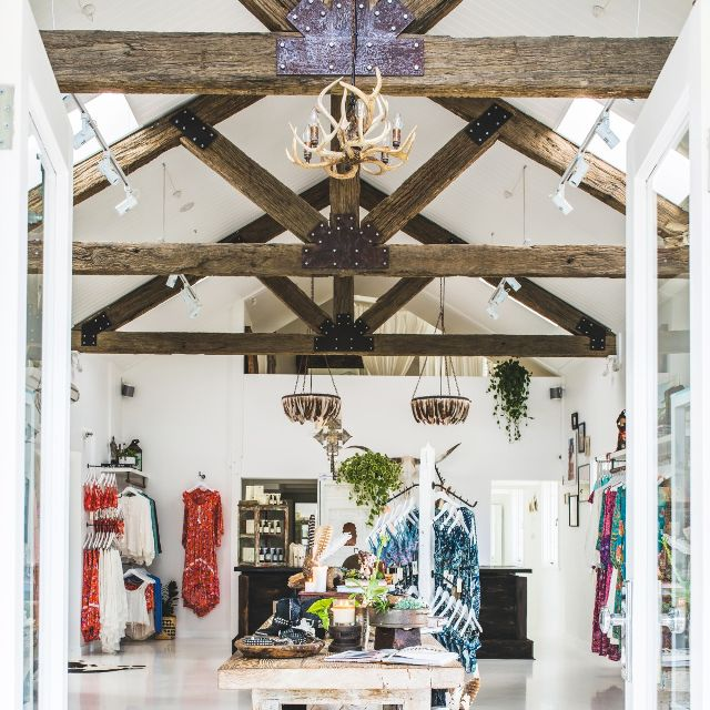 Spell. - Best Boho Store Design {in our opinion!}