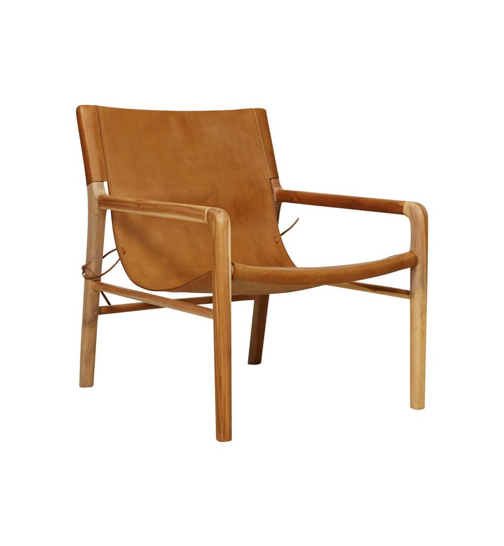 Occasional Chair -