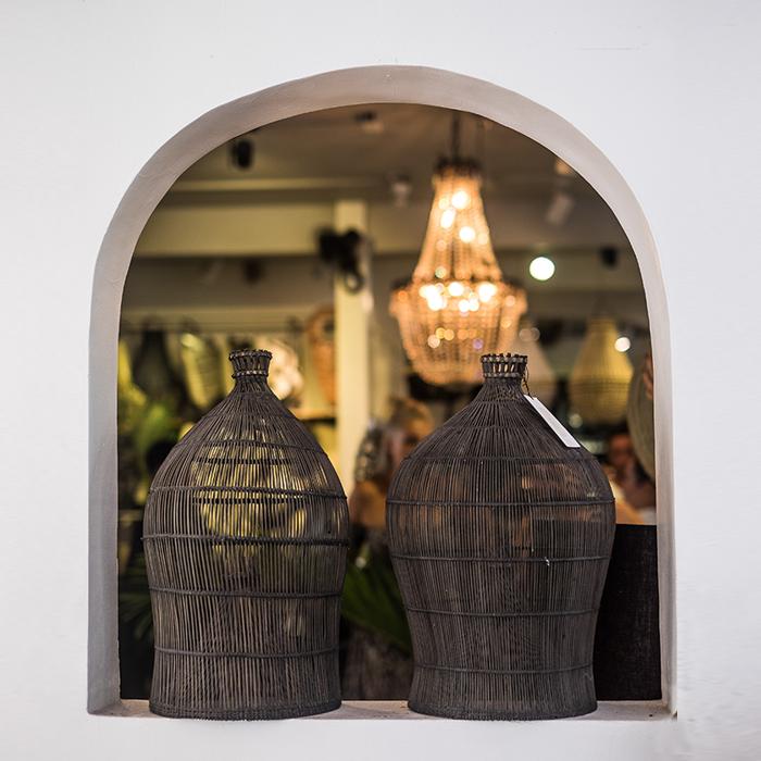 SHOP - Indulge in Bali's Interior Design Shopping