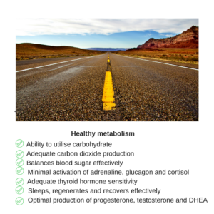 The highway to health