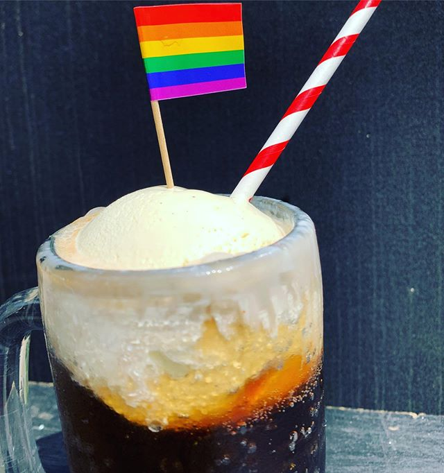 Happy pride @topthai_greenwich 🏳️‍🌈🏳️‍🌈🏳️‍🌈🏳️‍🌈🏳️‍🌈🏳️‍🌈🏳️‍🌈🏳️‍🌈🏳️‍🌈🏳️‍🌈🏳️‍🌈🏳️‍🌈🏳️‍🌈🏳️‍🌈🏳️‍🌈🏳️‍🌈try to new item - coke float @topthai_greenwich . . Let 's drink today . Happy hour right now @topthai_greenwich  Hungry ? Let us serve you or catering your order @topthai_greenwich  @gothamist @grubhub @gothamist @nytimes @newyork.foodguide  #topthai  #topthainyc  #topthaifood  #topthaidrink  #topthaigreenwich  #topthaidrink  #summer  #noodle #lemongrass  #thaiicedtea  #likes #like4like #likeforlike #like4follow #likeforlikes #followme #following #follow4follow #followforfollow #like#food #foodie #food52 #foodporn ##foodblog #likeforfollow #likeforlikes #like4follow #tbt #thursday #tgif