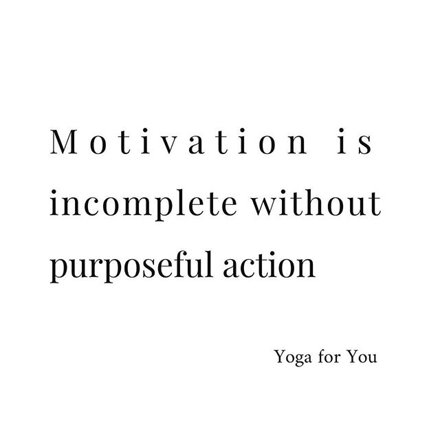 What's the point of being motivated without following it up with action?! Establish yourself in Being first and then take action!!! The mind LOVES momentum ❤️ Do 5 minutes of meditation right now. Put your phone away for the rest of the day Work 20 mins on a big project. Eat a fresh and nourishing meal. Journal. Do a 15 min online yoga class. What ever you do, give yourself some credit! And then no attachment! Namaste! #motivation #alwaysbeing #innerbeing