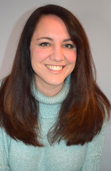 Lauren Boulanger, MA