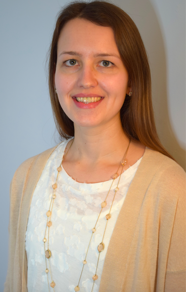 Melissa Dewey, LMHC