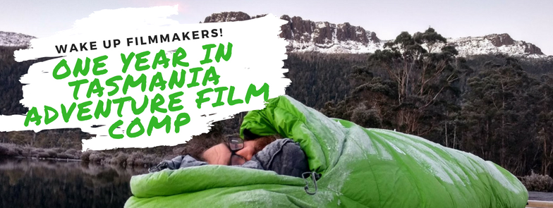Enter your film featuring an adventure in Tasmania in the   One Year in Tasmania Adventure Film competition   for your chance to win up to $3000 in prizes and be screened at CMFF19