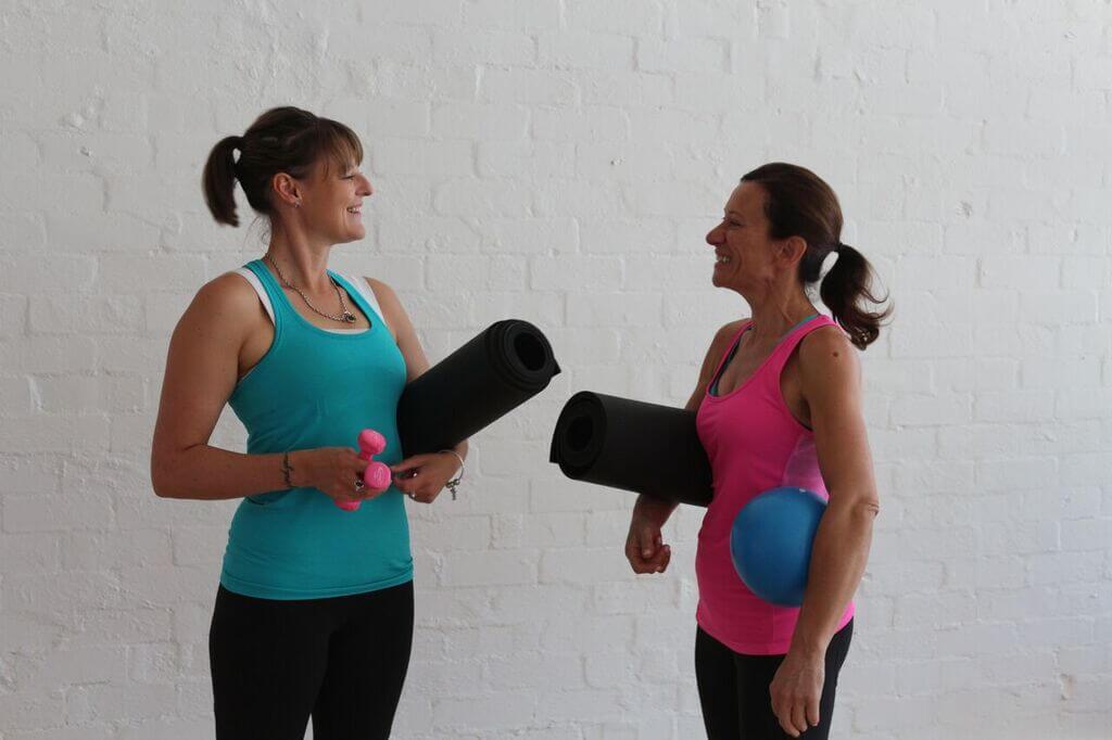 Donvale Pilates Classes at Studio Torus - FOR Pilates Near Donvale, TRY STUDIO TORUS.