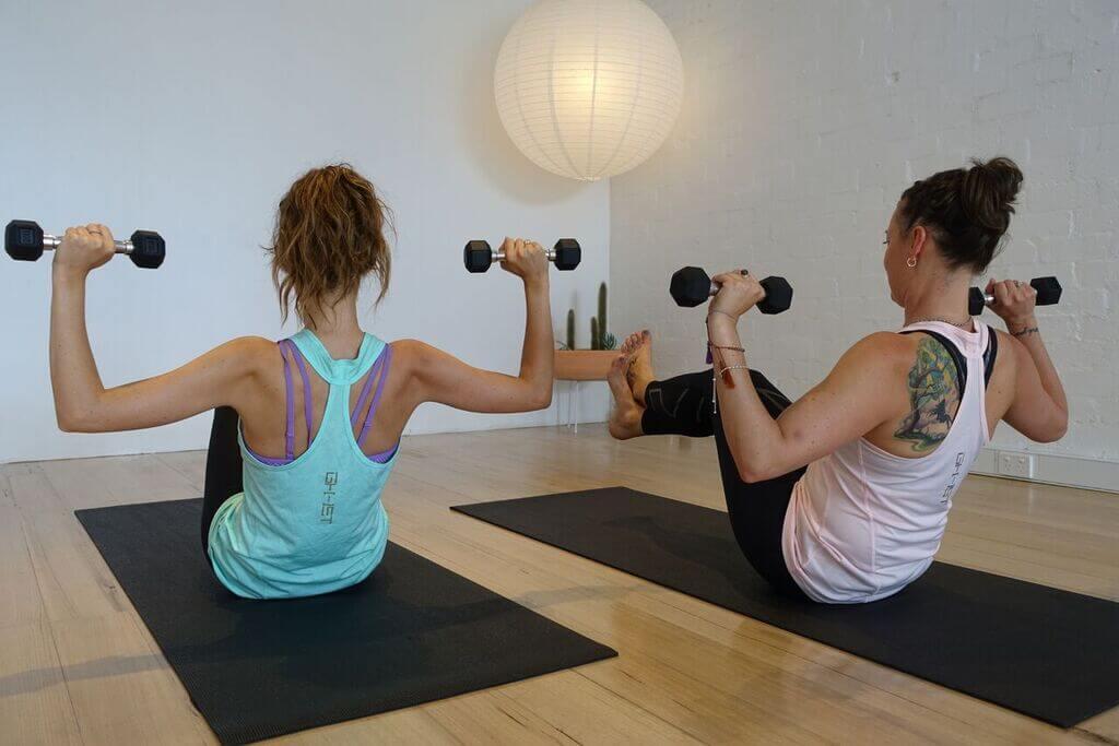 Try Box Hill Pilates at Studio Torus - FOR PILATES NEAR BOX HILL, TRY STUDIO TORUS FOR JUST $19*