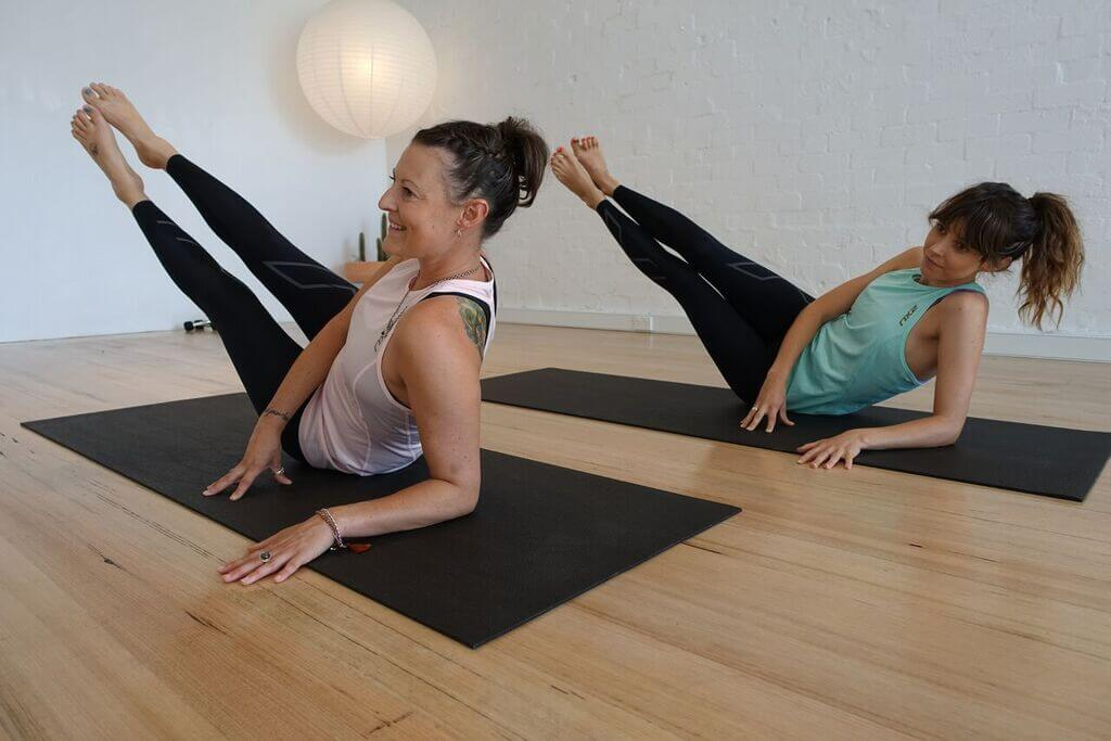Try Pilates at Studio Torus. - GET STARTED FOR JUST $19.00 | INTRODUCTORY OFFER