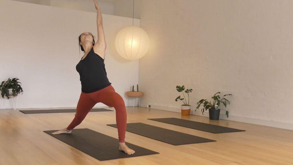 Slow Flow Yoga - WHEN: SEASONAL, WEDNESDAYSDuration: 1 hour