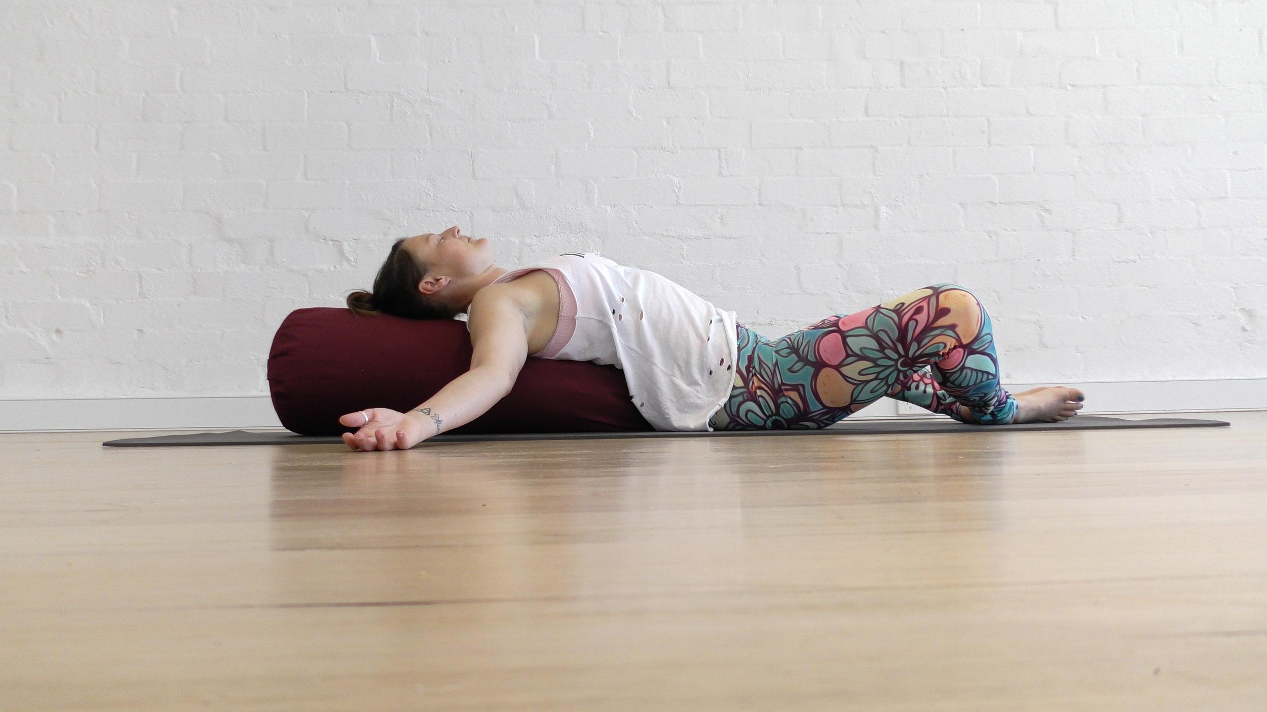 Yin Yoga - WHEN: SEASONAL, WEDNESDAY, THURSDAY, SUNDAYDURATION: 1 HOUR