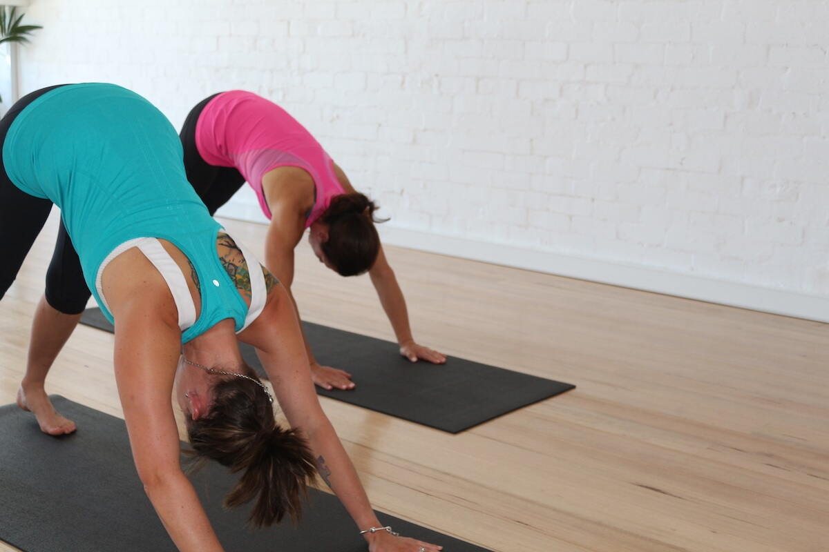Try yoga at Studio Torus for just $19.00 - $19.00 for 10 consecutive days of unlimited YOGA classes NEAR MITCHAM