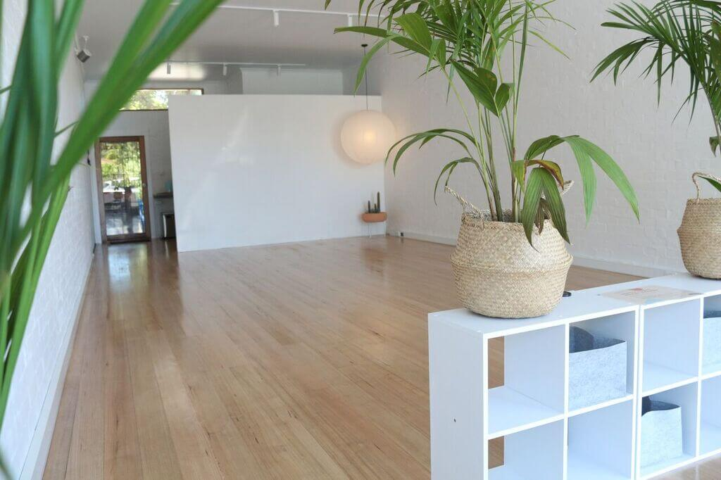 We look forward to seeing you in our studio - TRY OUR BOX HILL YOGA INTRODUCTORY OFFER | 10 days of unlimited classes