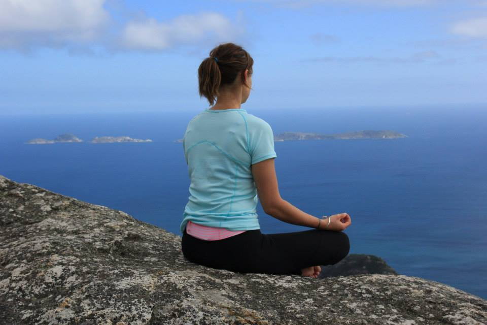 Everyday Meditation - you're probably already doing it