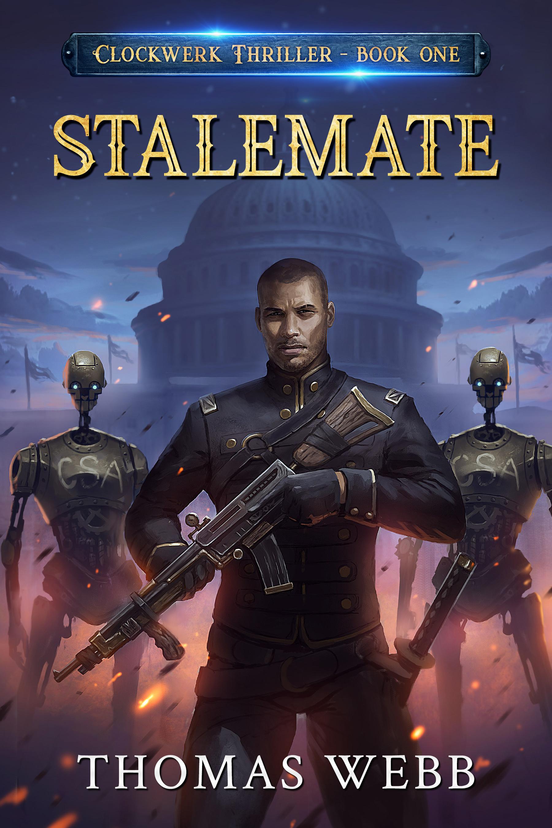 Stalemate - Clockwerk Thriller Book One.jpg