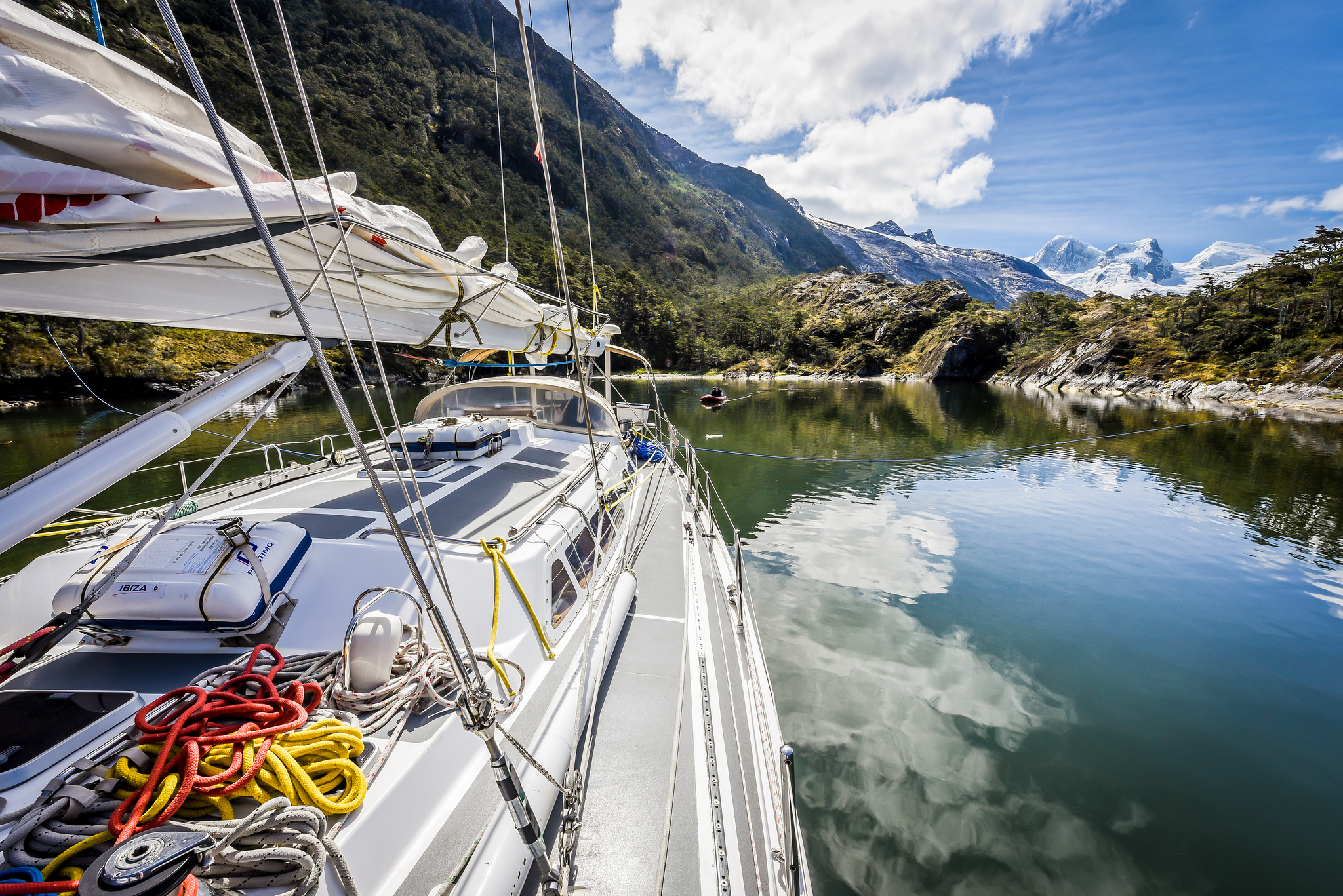 Patagonia 2016 - NashaChata II - Chalange 67